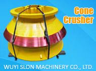 WUYI SLON MACHINERY CO., LTD.