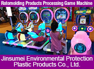 Jinsumei Environmental Protection Plastic Products Co., Ltd.