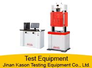 Jinan Kason Testing Equipment Co., Ltd.