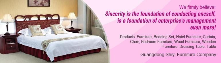 Guangdong Shiyi Furniture Company