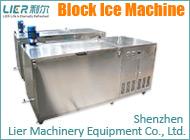 Shenzhen Lier Machinery Equipment Co., Ltd.