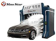 Sino Star Automotive Equipment Co., Ltd.