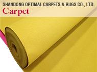 SHANDONG OPTIMAL CARPETS & RUGS CO., LTD.