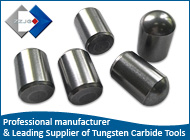 Zhuzhou Jinggong Cemented Carbide Co., Ltd.