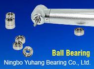 Ningbo Yuhang Bearing Co., Ltd.