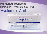 Hangzhou Techderm Biological Products Co., Ltd.
