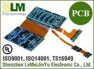 Shenzhen LvMeiJinYu Electronic Co., Ltd.