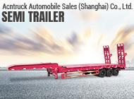 Acntruck Automobile Sales (Shanghai) Co., Ltd.