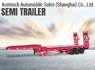 Acntruck Automobile Sales (Shanghai) Co., Ltd.