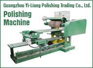 Guangzhou Yi-Liang Polishing Trading Co., Ltd.