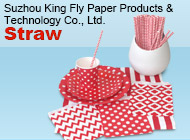Suzhou King Fly Paper Products & Technology Co., Ltd.