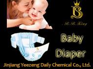 Jinjiang Yeezeng Daily Chemical Co., Ltd.