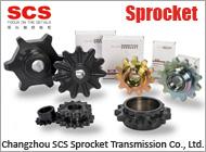 Changzhou SCS Sprocket Transmission Co., Ltd.