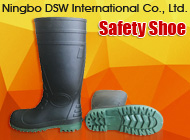 Ningbo DSW International Co., Ltd.