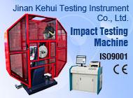 Jinan Kehui Testing Instrument Co., Ltd.