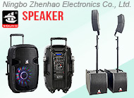 Ningbo Zhenhao Electronics Co., Ltd.