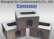 Shanghai Gc-Containerparts Co., Ltd.