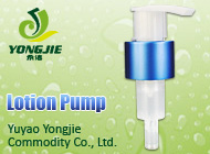 Yuyao Yongjie Commodity Co., Ltd.
