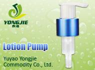 Yuyao Yongjie Commodity Co., Ltd.