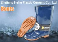 Zhejiang Hehe Plastic Cement Co., Ltd.