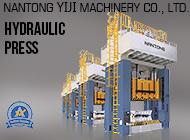 NANTONG YIJI MACHINERY CO., LTD.