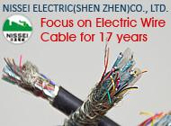 NISSEI ELECTRIC(SHEN ZHEN)CO., LTD.