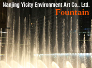Nanjing Yicity Environment Art Co., Ltd.