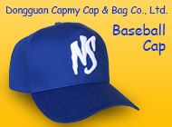 Dongguan Capmy Cap & Bag Co., Ltd.