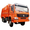 Garbage Truck - SINOTRUK QINGDAO HEAVY INDUSTRY CO., LTD.