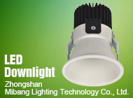 Zhongshan Mibang Lighting Technology Co., Ltd.