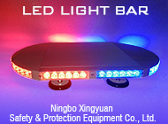 Ningbo Xingyuan Safety & Protection Equipment Co., Ltd.