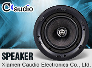 Xiamen Caudio Electronics Co., Ltd.