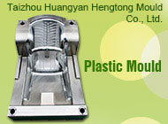 Taizhou Huangyan Hengtong Mould Co., Ltd.