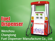 Wenzhou Changlong Fuel Dispenser Manufacture Co., Ltd.