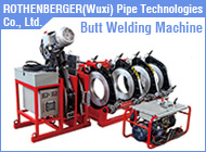 ROTHENBERGER(Wuxi) Pipe Technologies Co., Ltd.