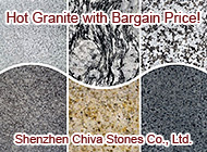Shenzhen Chiva Stones Co., Ltd.