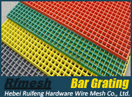 Hebei Ruifeng Hardware Wire Mesh Co., Ltd.