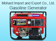 Mohard Import and Export Co., Ltd.