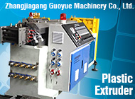 Zhangjiagang Guoyue Machinery Co., Ltd.