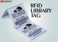 SHANGHAI RFIDHY TECH. CO., LTD.