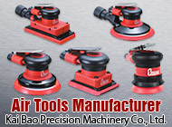 Kai Bao Precision Machinery Co., Ltd.