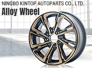 NINGBO KINTOP AUTOPARTS CO., LTD.