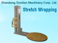 Shandong Sinolion Machinery Corp. Ltd.