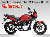 Zongshen Piaggio Foshan Motorcycle Co., Ltd.