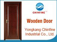 Yongkang Chinfine Industrial Co., Ltd.