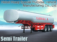 Hebei Huaqi Special Purpose Vehicle Manufacturing Co., Ltd.