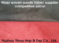 Huzhou Yinuo Imp & Exp Co., Ltd.