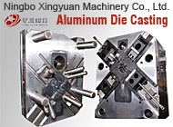 Ningbo Xingyuan Machinery Co., Ltd.