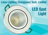 Leiso Lighting (Dongguan) Tech. Limited
