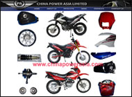 China Power Asia Limited